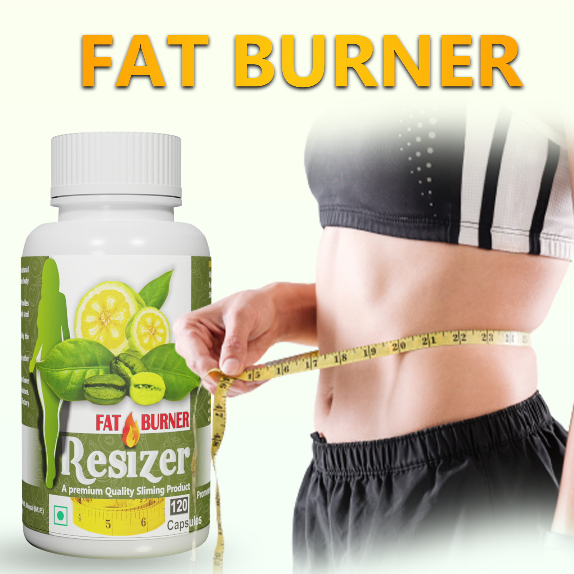 Pharma Science Resizer For Weight Loss