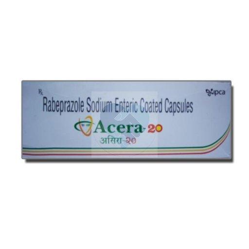 ACERA 20 CAPS
