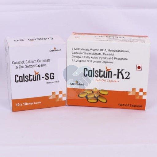 CALSTUN K2 CAP