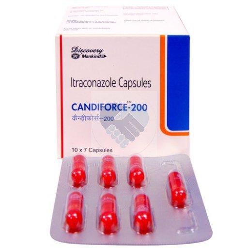 CANDIFORCE-200CAP