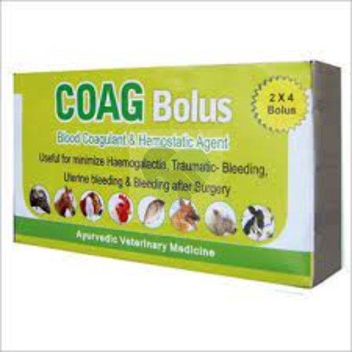 COAG BOLUS