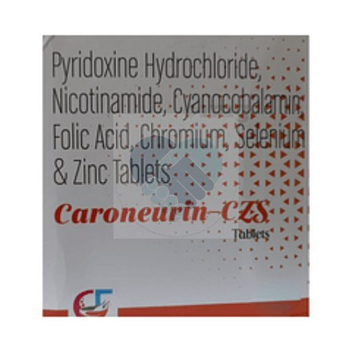 Caroneurin-CZS