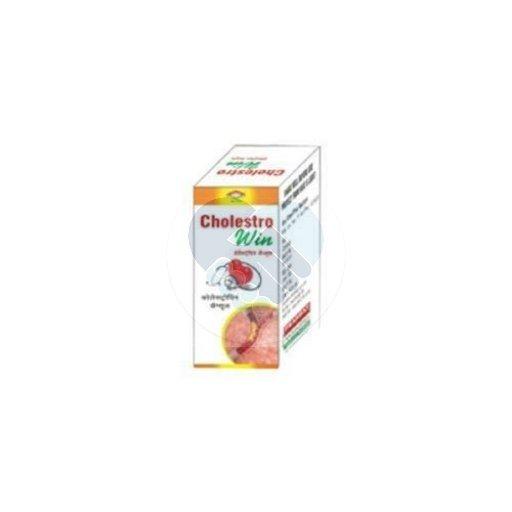 Cholestroin Capsule