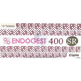 ENDOGEST 400 SR