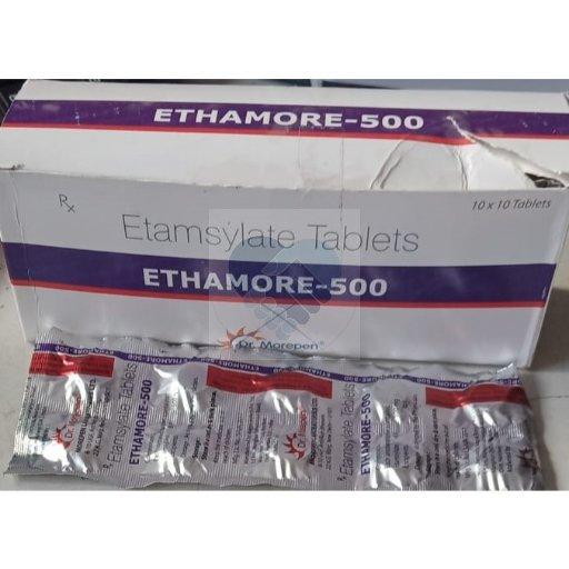 ETHAMORE 500 08/22