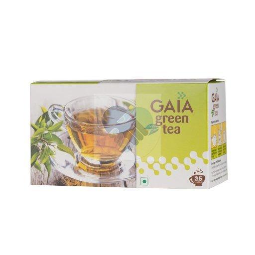 GREEN TEA PLAIN