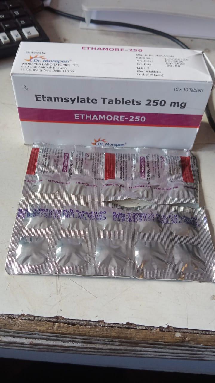 ETHAMORE 250 04/22