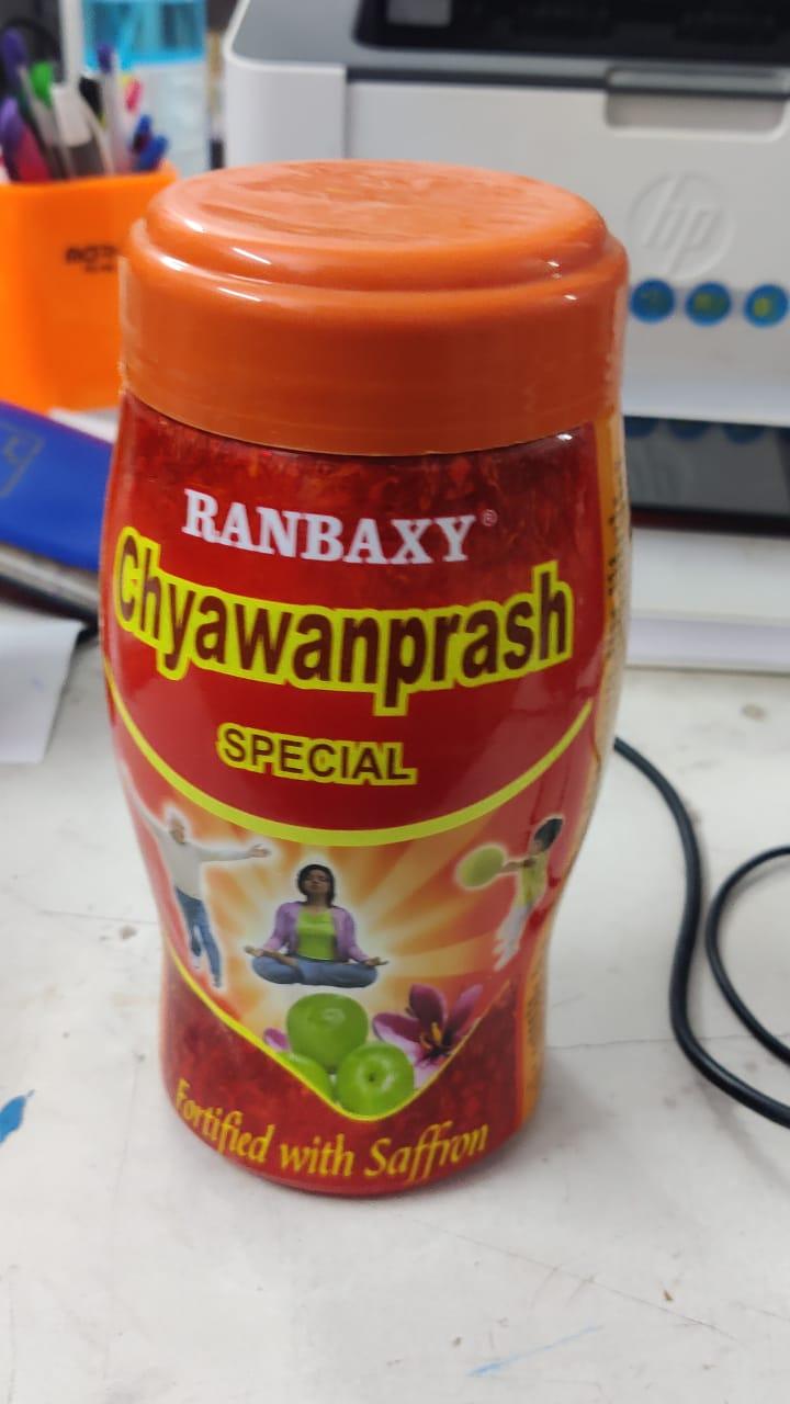 RANBAXY CHAWANPRASH 1KG