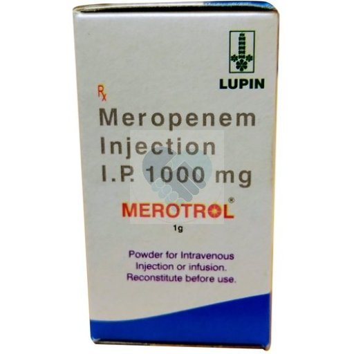 MEROTROL 1G