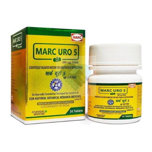 Marc Uro-5