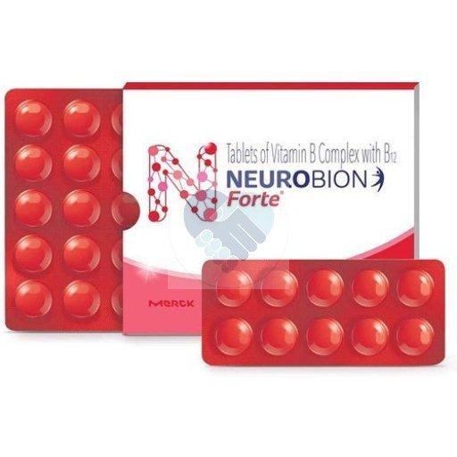 NEUROBION FORTE TAB
