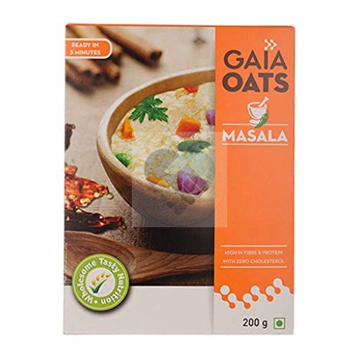 OATS WITH MASALA 200 GM