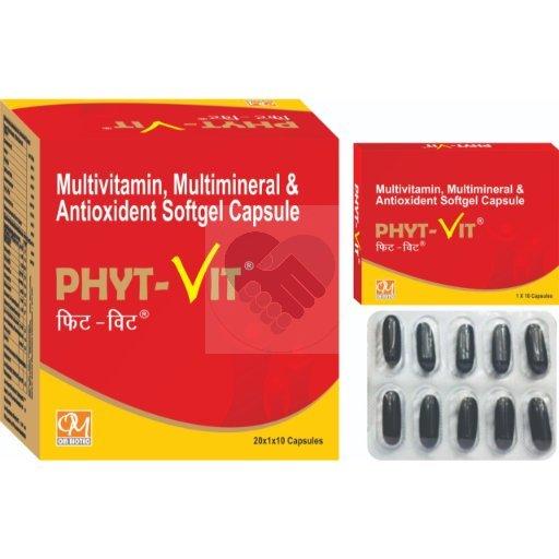 PHYT-VIT CAPSULE