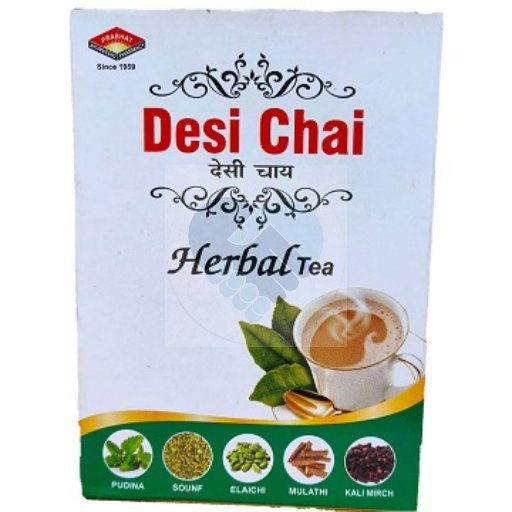Prabhat Desi Chai