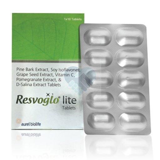 RESVOGLO-LITE CAP
