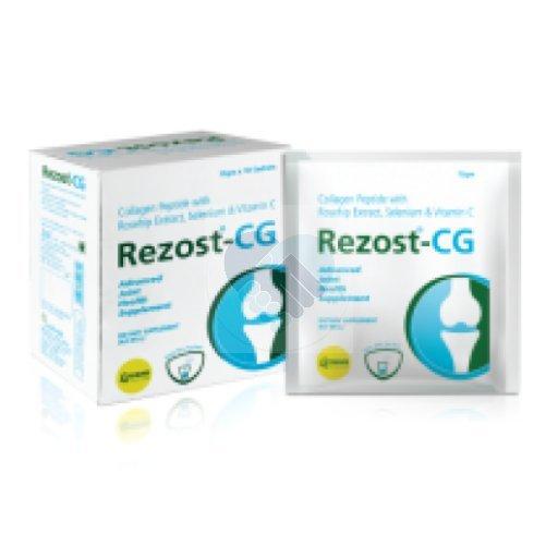 REZOST CG