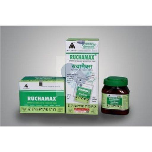 RUCHAMAX