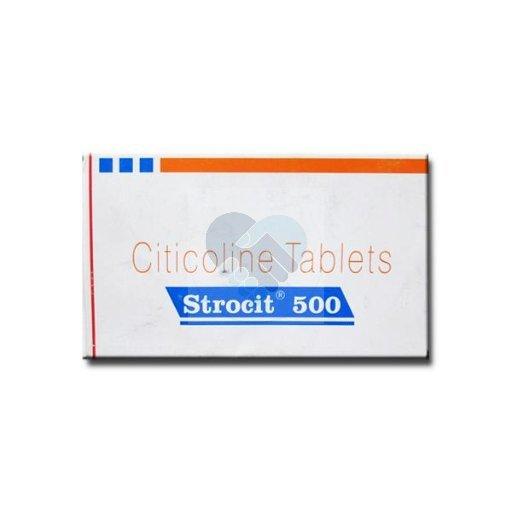 STROCIT 500 TAB