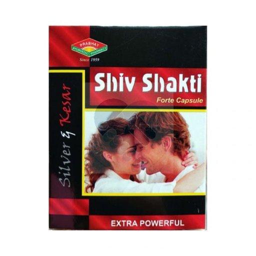 Shiv Shakti Capsule