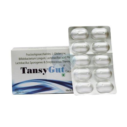 TANSYGUT CAPSULES