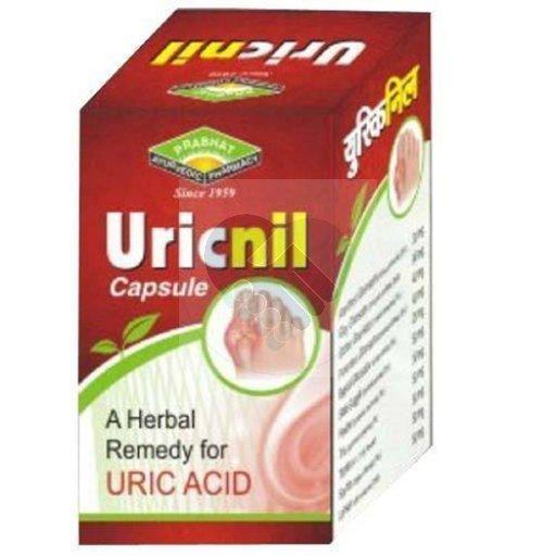 Uricnil Capsule