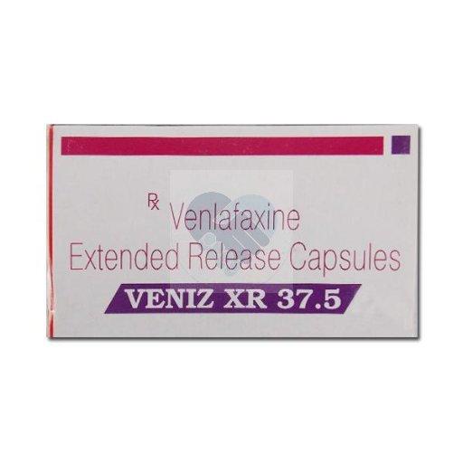VENIZ XR 37.5