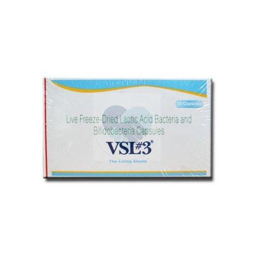 VSL#3 CAP