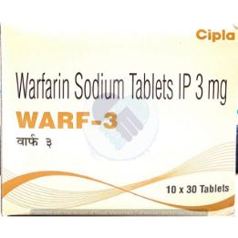 WARF 3