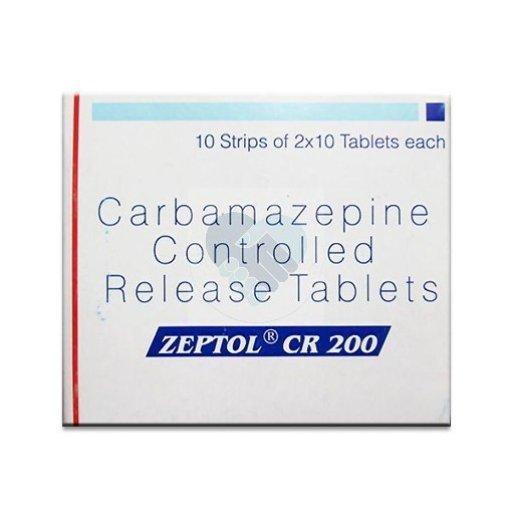 ZEPTOL CR 200