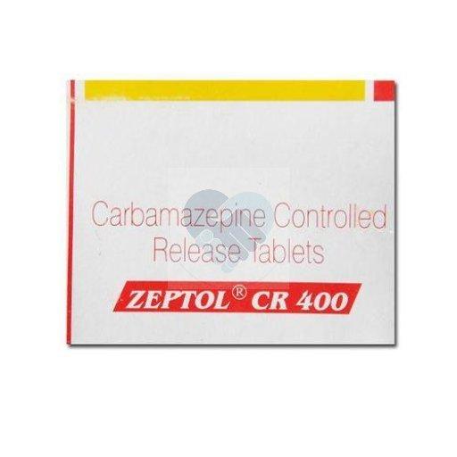 ZEPTOL CR 400