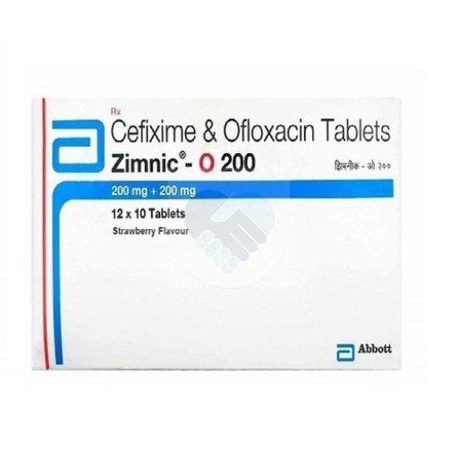 ZIMNIC O 200