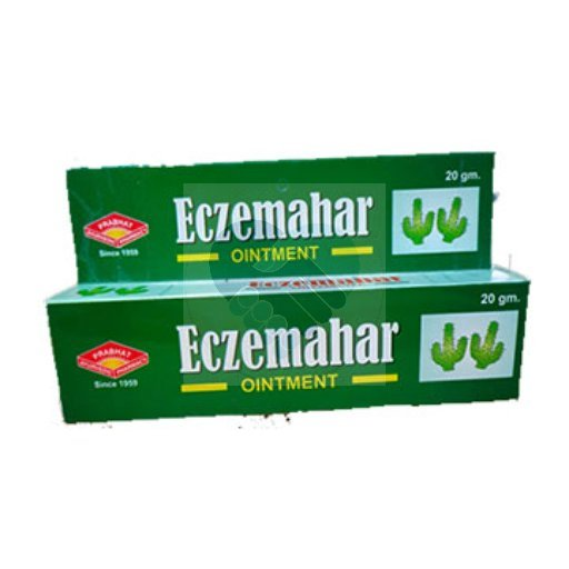 eczeemahar ointment