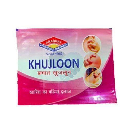 khujloon Powder